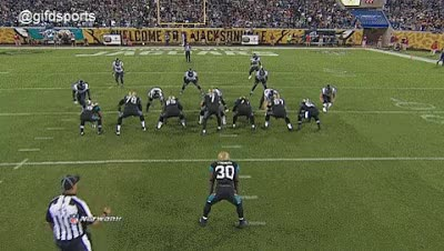 Watch and share Jacksonville Jaguars Trick Play Touchdown GIFs on Gfycat