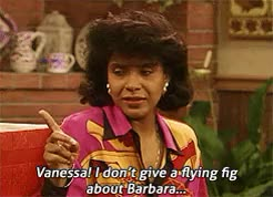 Watch and share Tempestt Bledsoe GIFs and Vanessa Huxtable GIFs on Gfycat