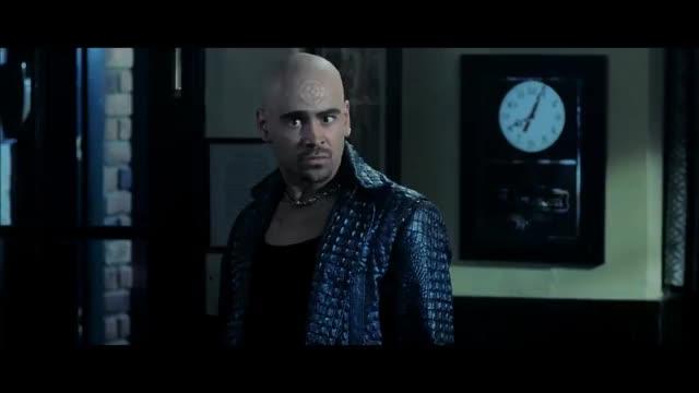 Watch and share DAREDEVIL (2003) Movie Clip - Bullseye Bar Scene FULL HD  Colin Farrell Marvel Superhero Movie GIFs by TrekkieWhovian on Gfycat
