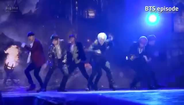 Bts Eng Sub Gifs Search | Search & Share on Homdor