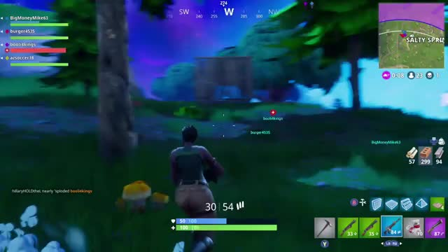 Watch Double trap knockdown - fortnite GIF on Gfycat. Discover more related GIFs on Gfycat