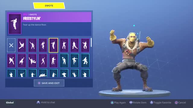Watch and share Fortnite Cosmetics GIFs and Fortnite Shop Item GIFs by ΗυΝτεЯツ on Gfycat