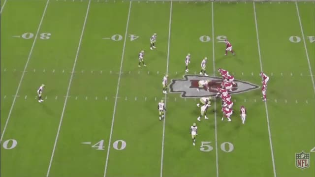 Watch and share Kansas City Chiefs GIFs and Green Bay Packers GIFs by Eric Thompson on Gfycat