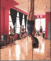 Watch Can You Do It Like This? GIF by SKEZ520 (@skez520) on Gfycat. Discover more Babe, Sexy, Stripper Pole GIFs on Gfycat