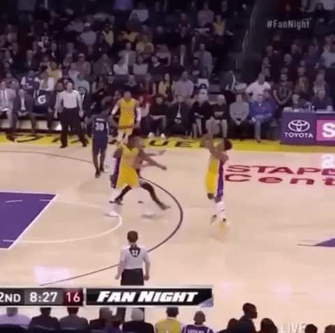 Watch and share Nick Young GIFs on Gfycat