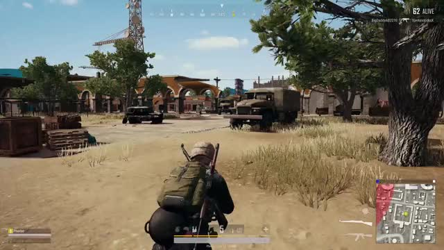 Watch this GIF by Gamer DVR (@xboxdvr) on Gfycat. Discover more PLAYERUNKNOWNSBATTLEGROUNDS, Pherbo, xbox, xbox dvr, xbox one GIFs on Gfycat