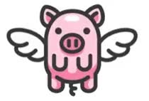 Watch pig GIF by @zhaoguang on Gfycat. Discover more pig GIFs on Gfycat