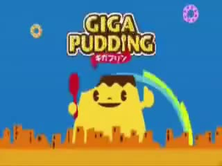 Watch and share Giga Pudding GIFs on Gfycat