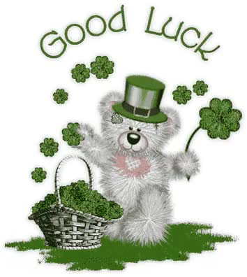 Watch and share Good Luck - Animation Newest Pictures Animated GIFs on Gfycat