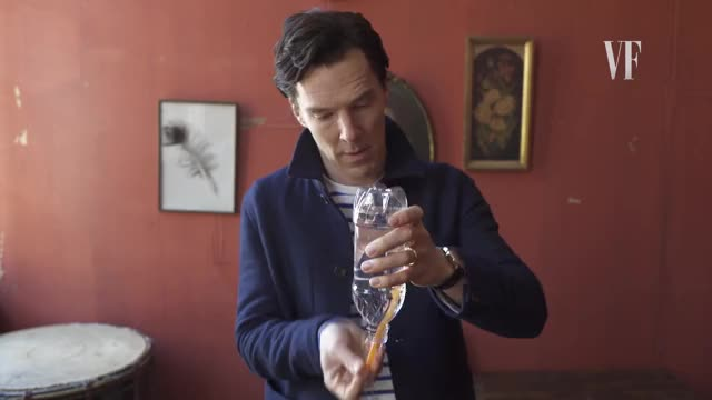 Watch and share Benedict Gif GIFs and Hand Porn GIFs by winstonchurchillin on Gfycat