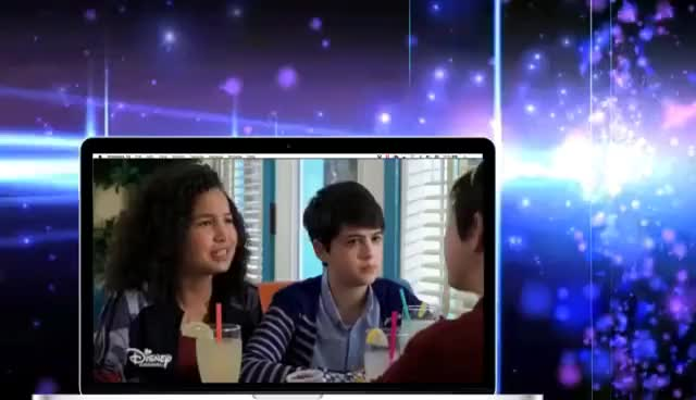 Watch and share Andi Mack S01E11 - Were We Ever ? GIFs on Gfycat
