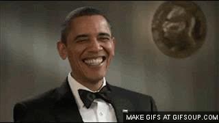 barack obama, black people GIFs