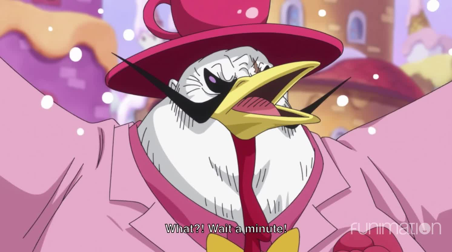One Piece, One Piece episode 843, OnePiece, anime, ep843, funimation, funny, flappy bird GIFs