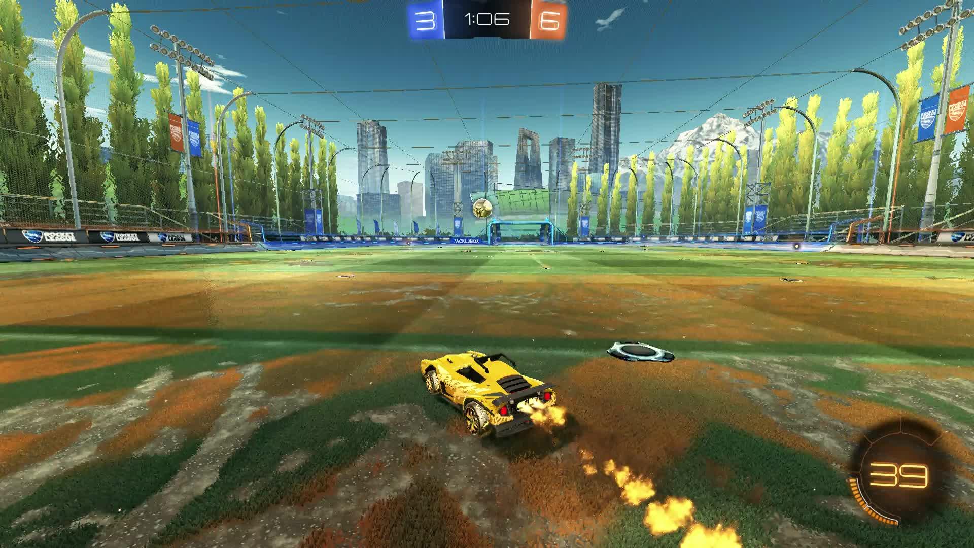 Rocket League, rocketleague, Goal GIFs