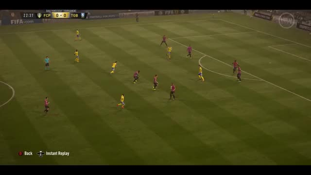 Watch and share Fifa 17 GIFs and Goal GIFs on Gfycat