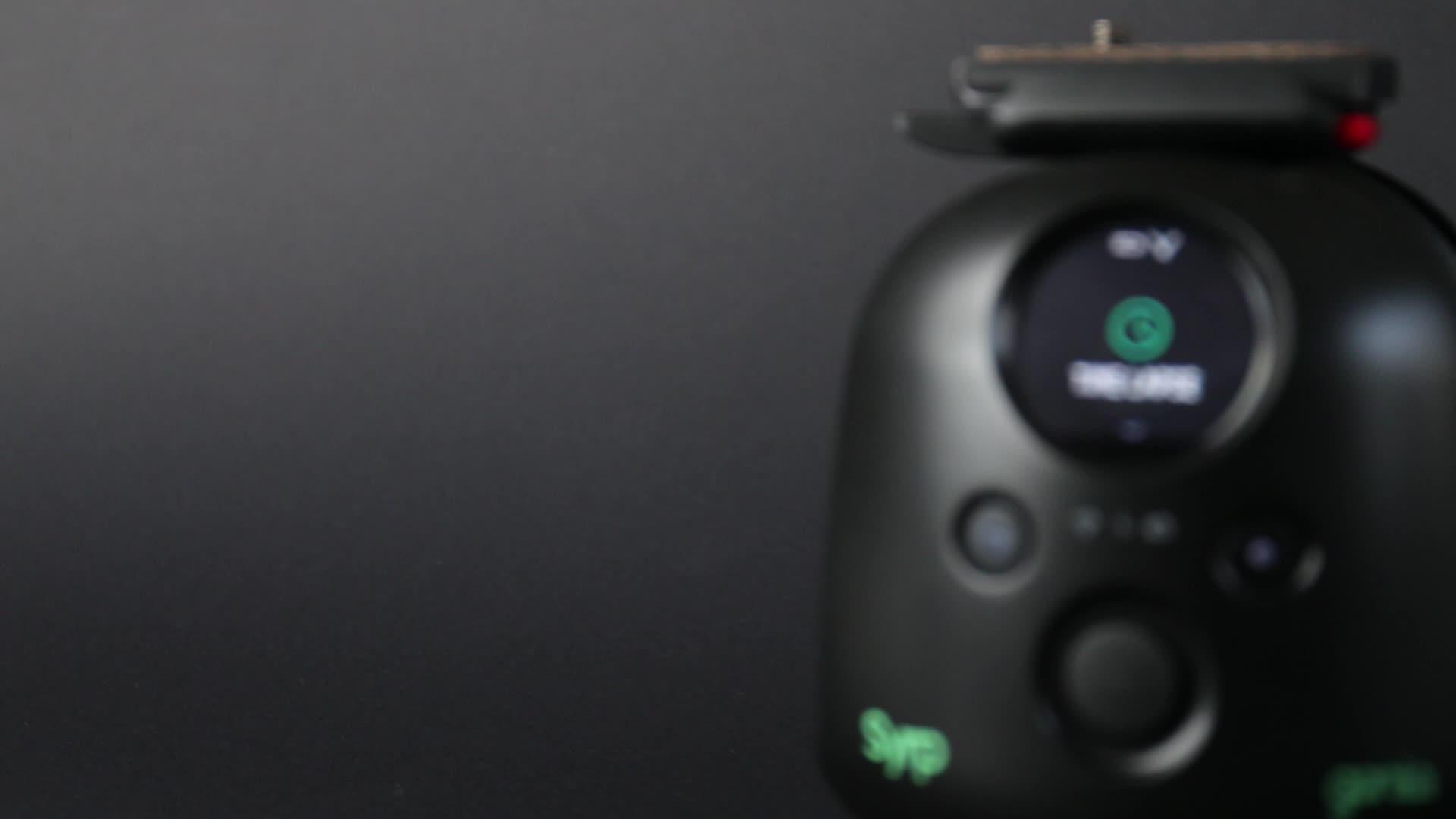 camera gear, syrp, timelapse, Syrp Genie II GIFs