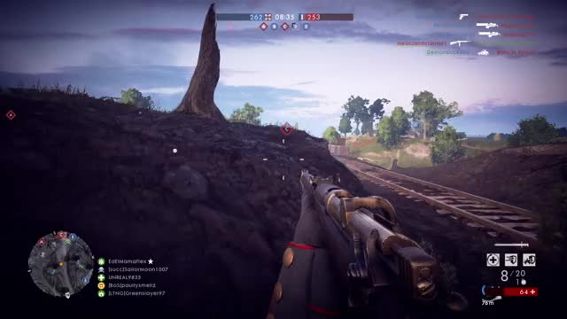 Watch and share Battlefield GIFs and Grenade GIFs on Gfycat