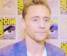 Watch and share Tom Hiddleston GIFs and Crimson Peak GIFs on Gfycat