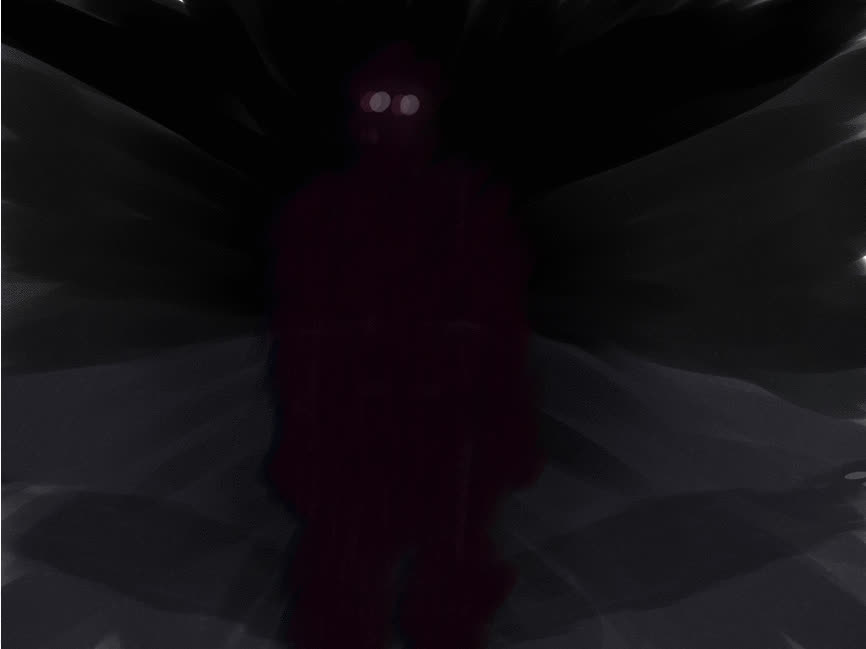 "SCP 017, ""Shadow Person"" 
