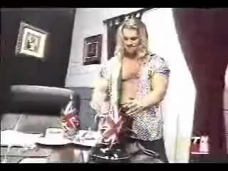 Jericho pees