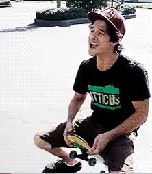 Watch Stiles. GIF on Gfycat. Discover more fhb, gif, mtv, myedit, scott maccall, teen wolf, tyler posey GIFs on Gfycat
