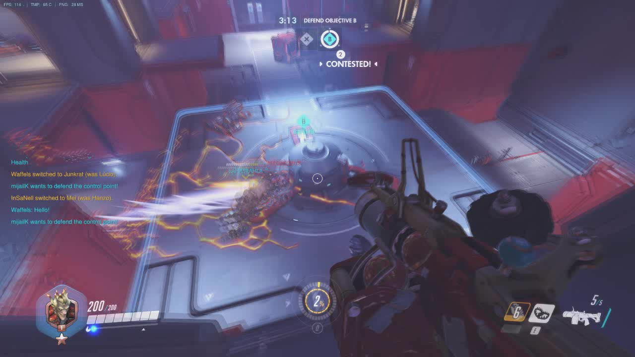 Overwatch, topofreddit, From downtown, straight to reddit GIFs