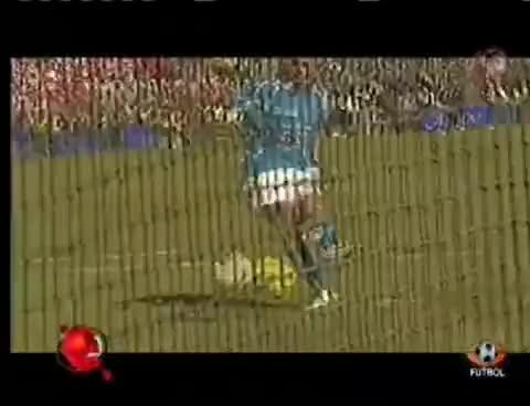 Watch Cristante vs Cruz Azul GIF on Gfycat. Discover more campeon, cristante, cruz azul, toluca GIFs on Gfycat