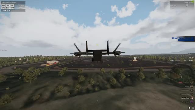 Watch and share Landing GIFs and Arma 3 GIFs by deaconnfrost on Gfycat