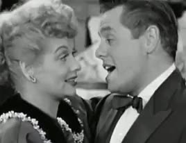 Watch and share Lucille Ball GIFs and Desi Arnaz GIFs on Gfycat