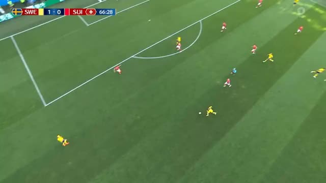Watch and share Sweden GIFs and Soccer GIFs by pagano on Gfycat