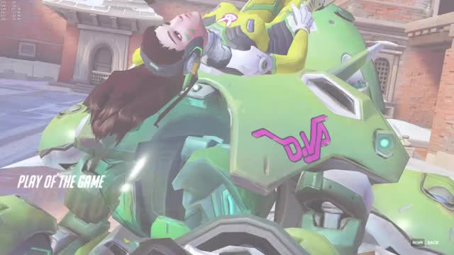 Watch and share Overwatch GIFs by Justin Warner on Gfycat