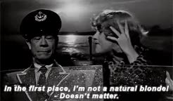 Watch and share Some Like It Hot GIFs and Billy Wilder GIFs on Gfycat