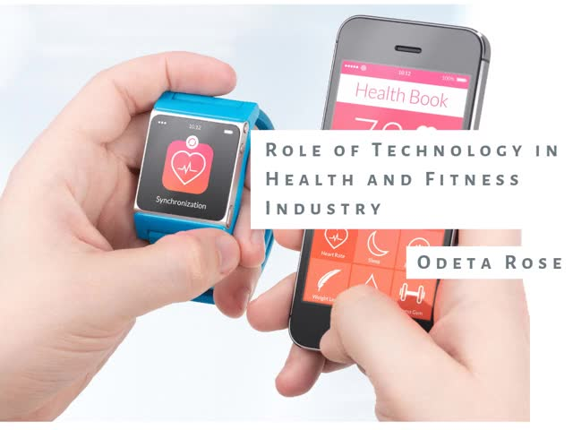 Watch Role of Technology in Health and Fitness Industry – Odeta Rose GIF by Odeta Stuikys Rose (@odetastuikysrose) on Gfycat. Discover more fitness, fitness gadget, fitness industry, health, lifestyle, odeta rose, technology GIFs on Gfycat