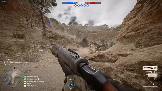 Watch and share Battlefield 1 2019.06.10 - 01.14.37.26.DVR GIFs by lkw0011110 on Gfycat