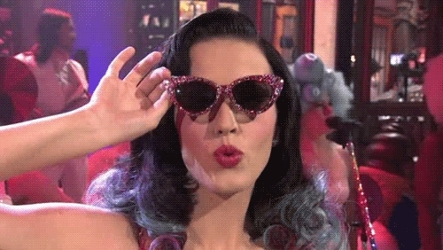 katy perry sunglasses GIFs