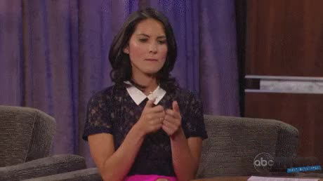 Watch and share Olivia Munn GIFs and Texting GIFs on Gfycat