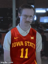 Watch and share Iowa State Basketball GIFs on Gfycat