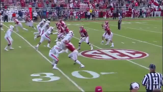 Watch and share College Football GIFs by Andrew Stanley on Gfycat