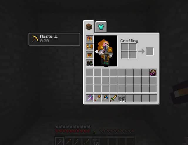 Watch and share Do You Think My Pickaxe Is OP Enough? (coming Soon To Thaumic Tinkerer) (reddit) GIFs on Gfycat
