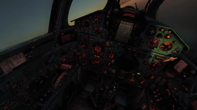 Watch DCS Sunrise Scenary GIF by @rlaxoxo on Gfycat. Discover more DCS, Mig-21, Sunrise GIFs on Gfycat