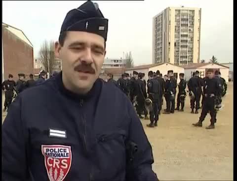Watch and share CRS, Les Combattants De L'ordre [Entier - 52 Minutes - 1997] GIFs on Gfycat