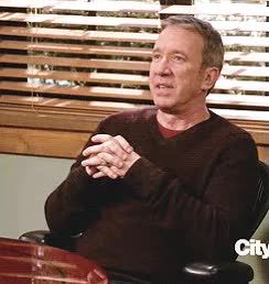 Watch and share Tim Allen GIFs on Gfycat
