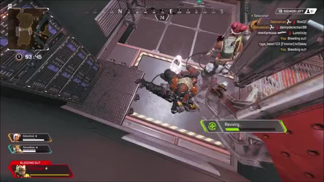Watch Champion GIF by TaifuDragon (@nightfury) on Gfycat. Discover more overwatch GIFs on Gfycat