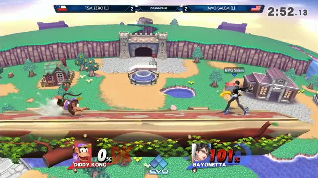 Watch and share Evo 2017 - Finals GIFs on Gfycat