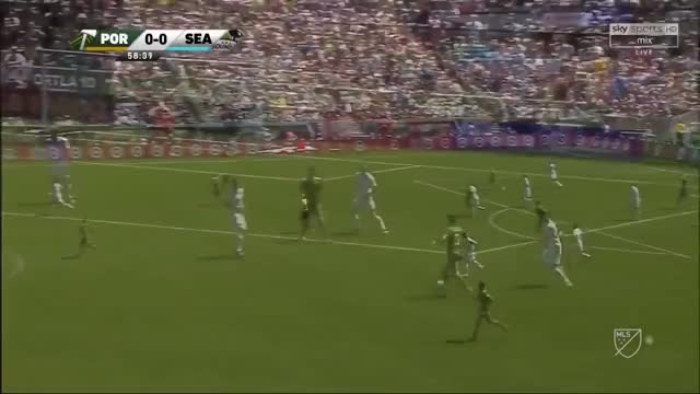 Watch and share Adi To Valeri V Seattle 13may2018 GIFs by C.I. DeMann on Gfycat