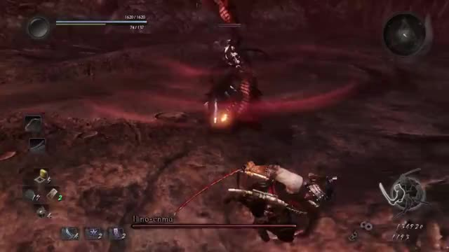 Watch Nioh L1 + /\ bug GIF on Gfycat. Discover more related GIFs on Gfycat