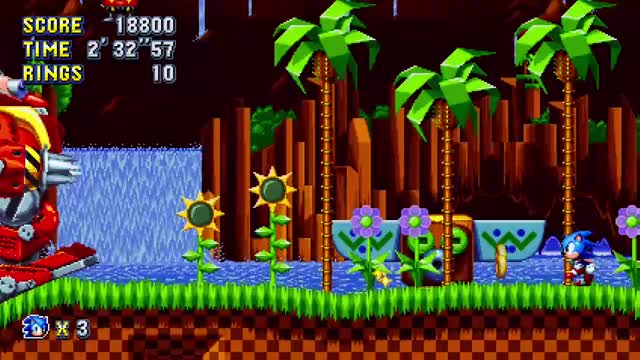 Watch and share Sonicmania GIFs and Xerclipse GIFs by Gamer DVR on Gfycat