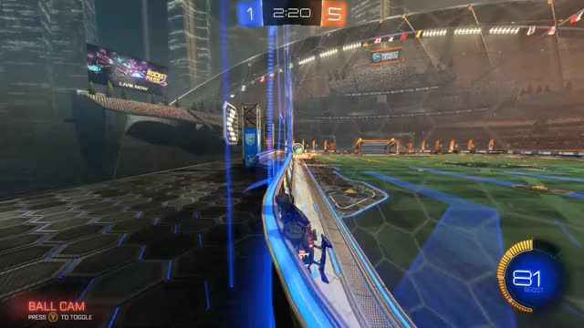 Watch and share Rocket League 2020.05.05 - 17.07.50.10.DVR GIFs by plus ultra on Gfycat