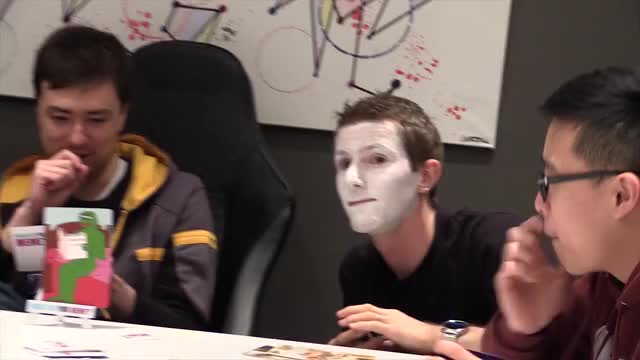 Watch What Do You Meme?! GIF on Gfycat. Discover more linusfaces, memes, what do you meme GIFs on Gfycat