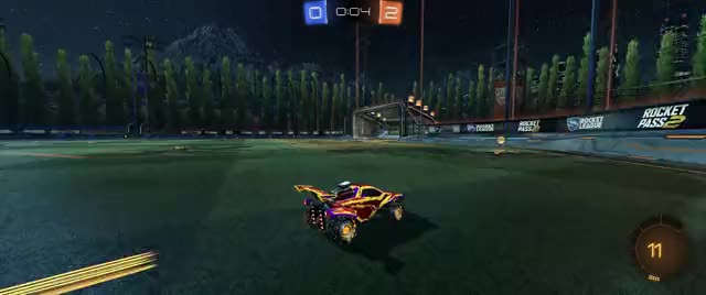 Watch and share Rocket League GIFs and Aerial GIFs by OJ on Gfycat